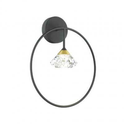 Бра Odeon Light Arco 4100/1W