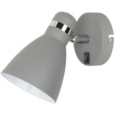 Спот Arte Lamp MERCOLED A5049AP-1GY