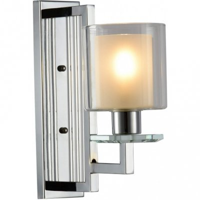 Бра Lumina Deco Manhattan LDW 8012-1W CHR