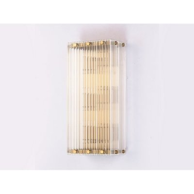 Бра Newport 10220 10226/A brushed brass