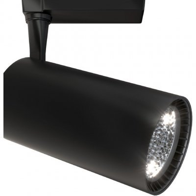 Трековый светильник Maytoni Technical Track lamps TR003-1-40W3K-B